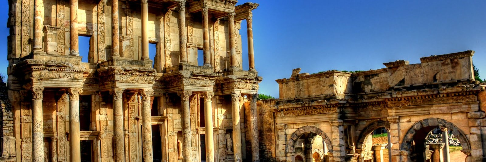 The Highlights of Ephesus Tour